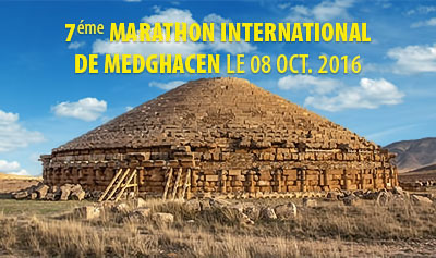 7e Marathon international de Medghacen