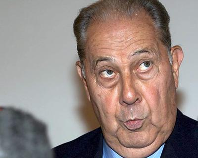 France : Mort de Charles Pasqua, l\'ancien sulfureux ministre de l ...