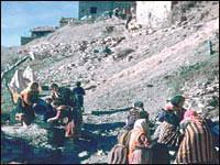 Reportage dans un village de haute kabylie for Haute kabylie