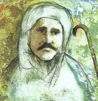 Cheikh Mohand Oulhoucine