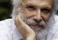Georges Moustaki, le